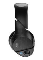 Skullcandy PLYR1 7.1 Surround Sound Wireless Gaming Headset - Black