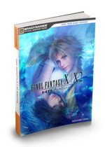 Final Fantasy X | X-2 HD Remaster Strategy Guide