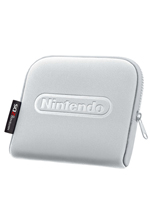 Nintendo 2DS Carry Case - Silver
