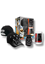 Star Wars - Darth Vader Gift Pack