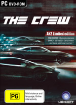 The Crew ANZ Limited Edition