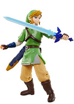 World of Nintendo: Link 10cm Figure