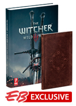 The Witcher 3: Wild Hunt - Collector's Edition Guide Book