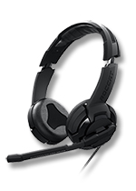 ROCCAT™ Kulo – Virtual 7.1 USB Gaming Headset