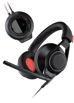 Plantronics Rig Surround headset