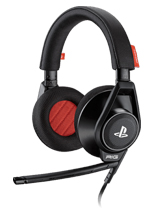 Plantronics RIG PlayStation Gaming Headset - Black