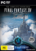 Final Fantasy XIV: Heavensward & A Realm Reborn