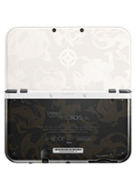New Nintendo 3DS XL Console: Fire Emblem Fates Edition