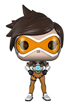 Overwatch - Tracer Pop! Vinyl Figure