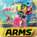 ARMS Magnet