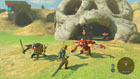 The Legend of Zelda Wii U Small Screenshots